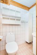 2. krs erillinen wc