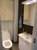 WC-tilat