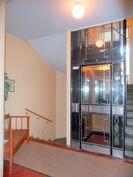 hissi ja portaikko