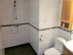Kylpyhuone I