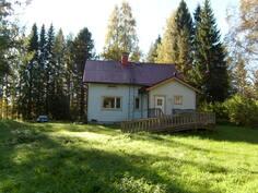 Talo ja piha
