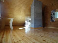 sauna ullakkomakuutila