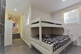 Tässä vierasvara, tilassa valmius kodinhoitohuoneelle tai työhuoneelle