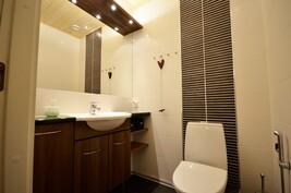 Toinen wc