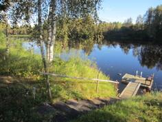 Kiiminkijokirantaa.
