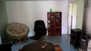 Kuva huoneesta