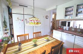 Kodikas ja ajanmukainen keittiö