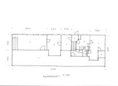 Asuinrakennus yläkerta