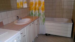 kylpyhuone & sauna