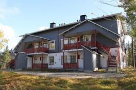 Kiinteistö Oy Ylläs-Eeli Red House