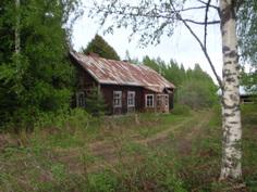 talo pohjoissuunnasta