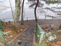 portaat rantaan