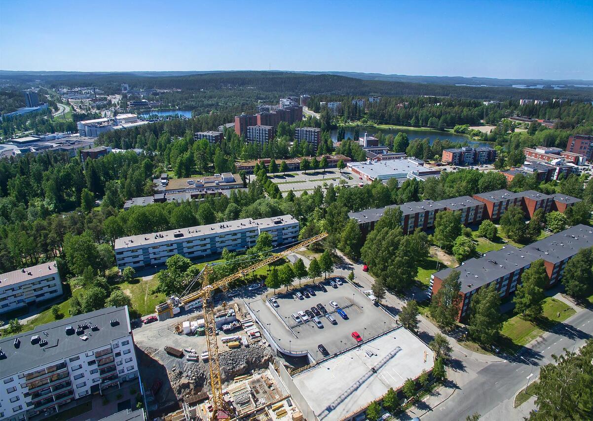 Polttoaineen Hinta Kuopio