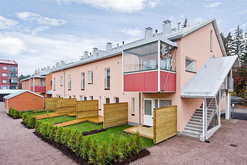 Alppikylä Helsinki
