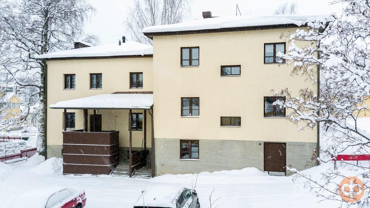Itkonniemi Kuopio