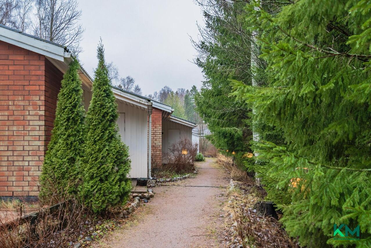 Rajakylä Vantaa