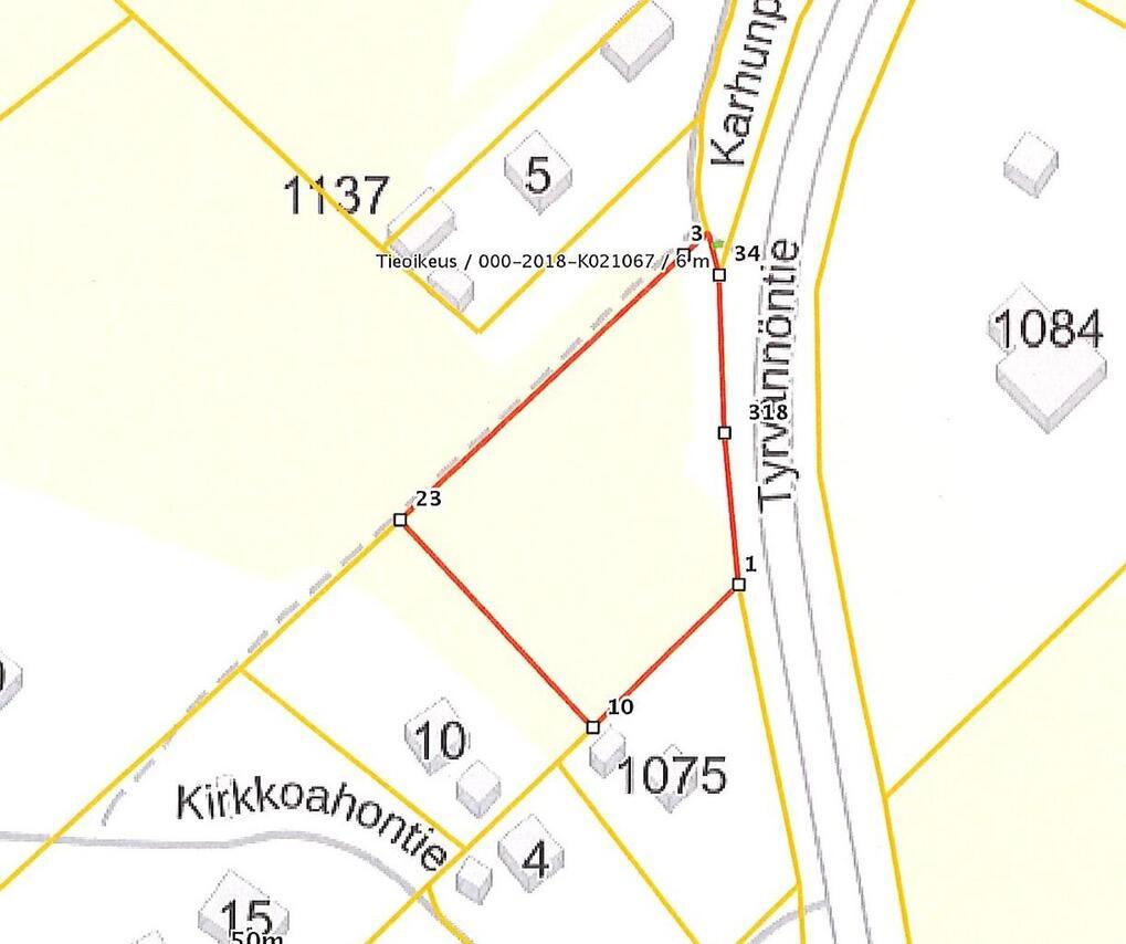 Myydaan Muu Hattula Tyrvanto Karhunpaanmaki 1 Etuovi Com 1271202