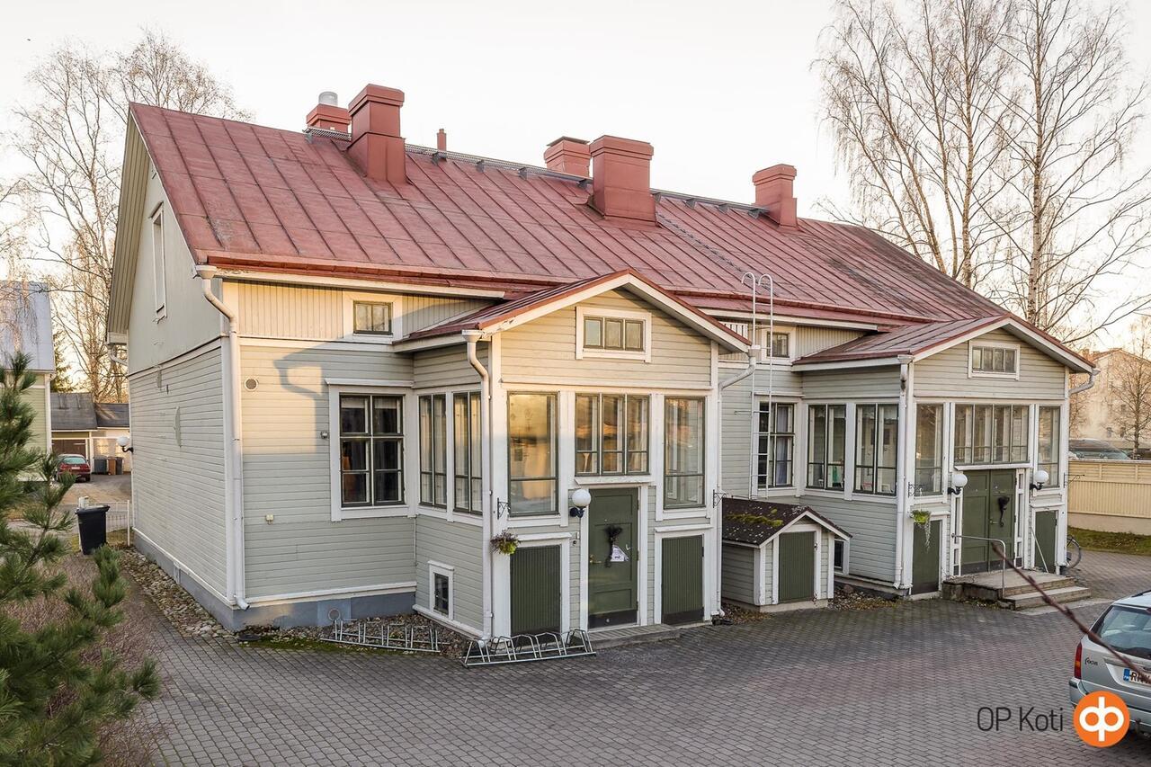 Raksila Oulu