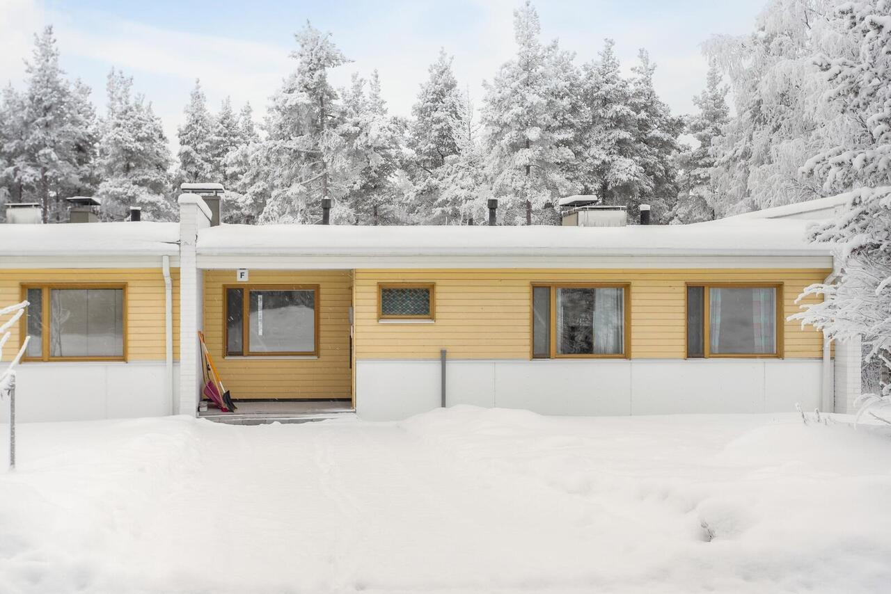 Rovaniemi Pinta-Ala