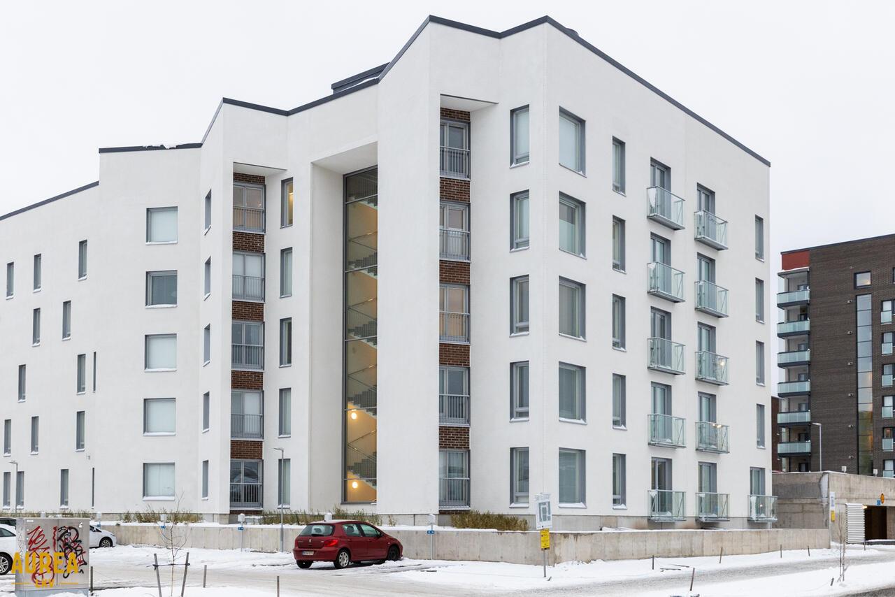 Kaksio Oulu