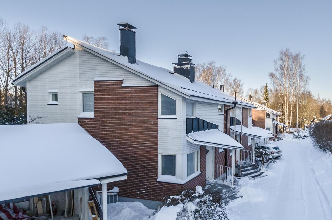 Vartiokylä