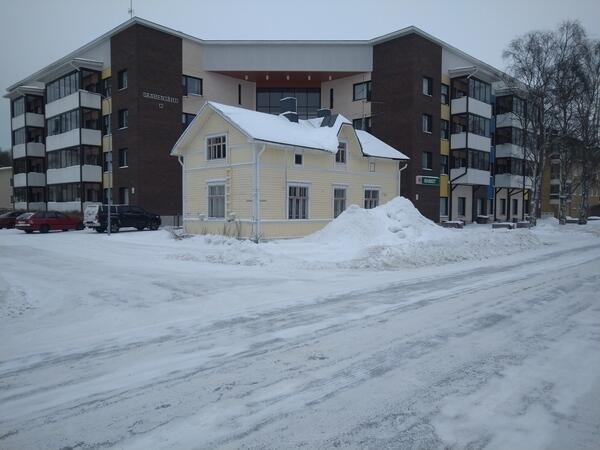 Myydään Omakotitalo Tornio