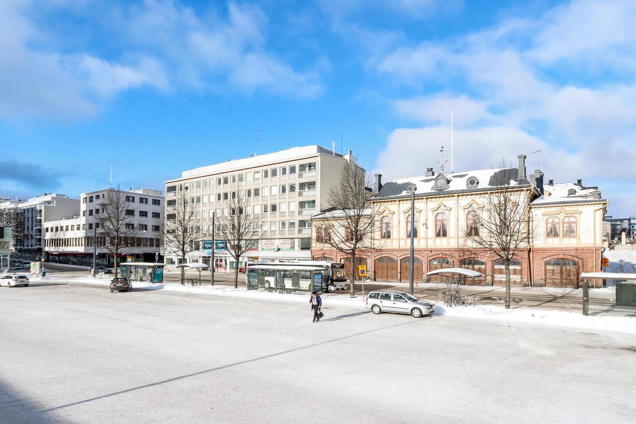 Linja 5 Hämeenlinna