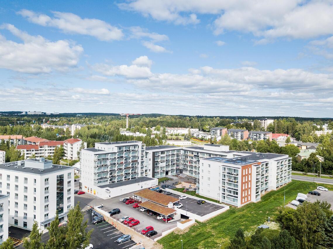 Ruokakaupat Tampere