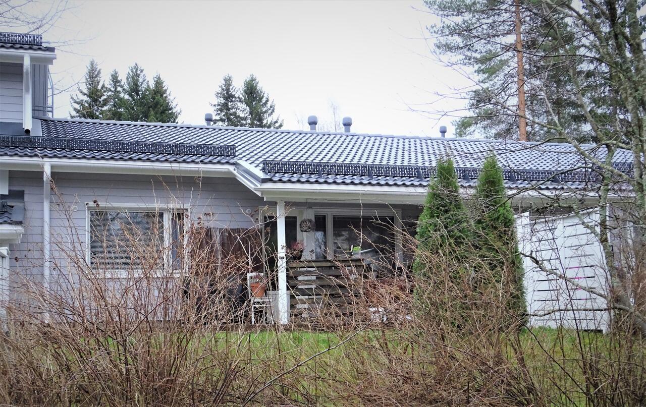 Rantakylä Mikkeli