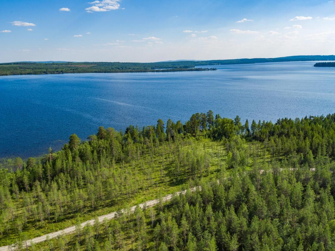 Puhosjärvi