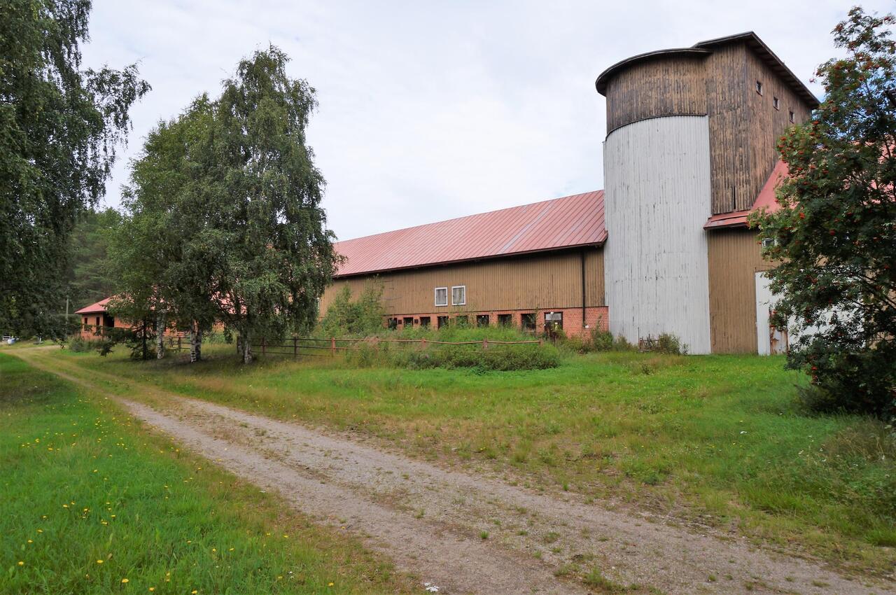 Jokikylä
