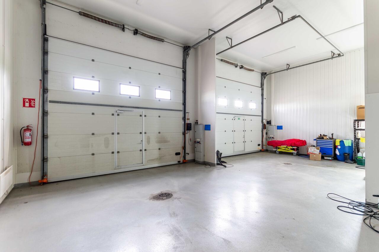 Myydään Autotalli - Tampere, Kaukajärvi, Hyllilänkatu 1