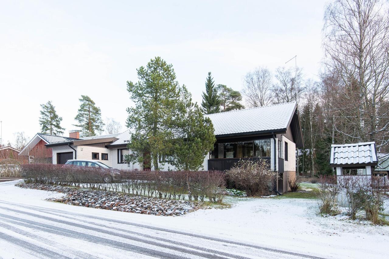 Harraste Tampere