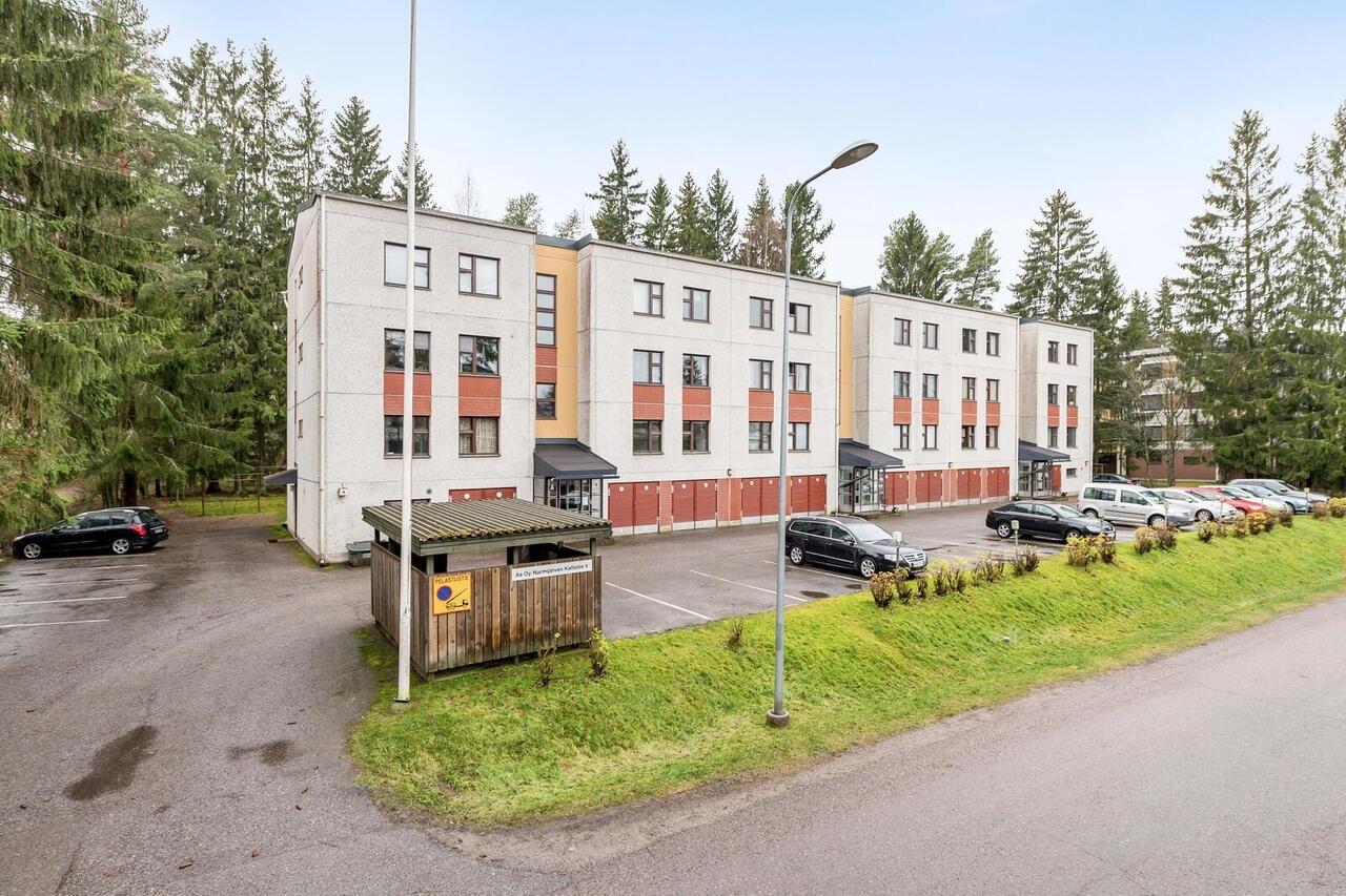 Nurmijärvi Terveyskeskus