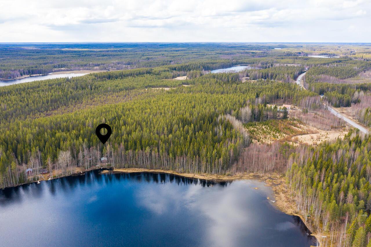 Kuivasjärvi Parkano