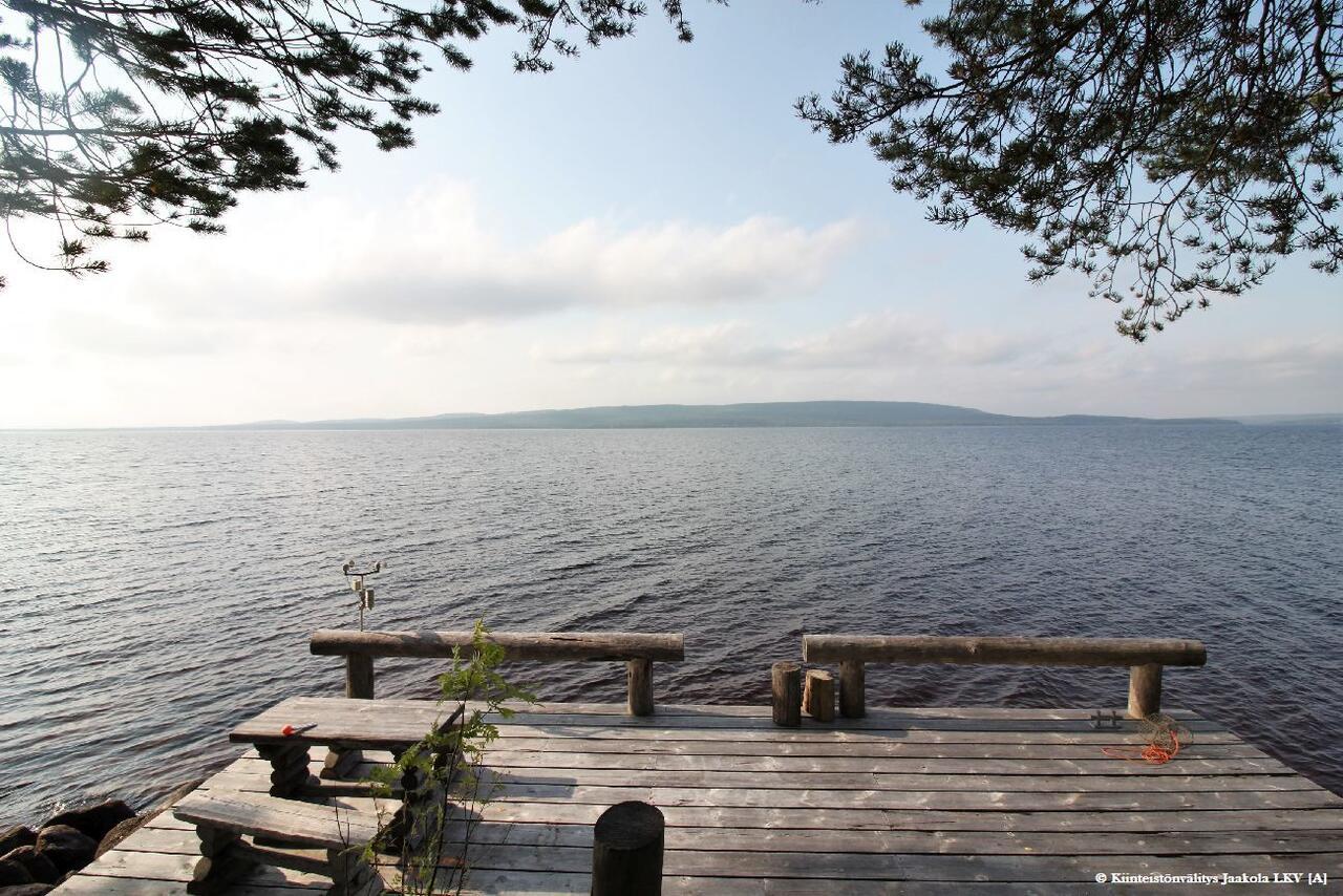 Raanujärvi
