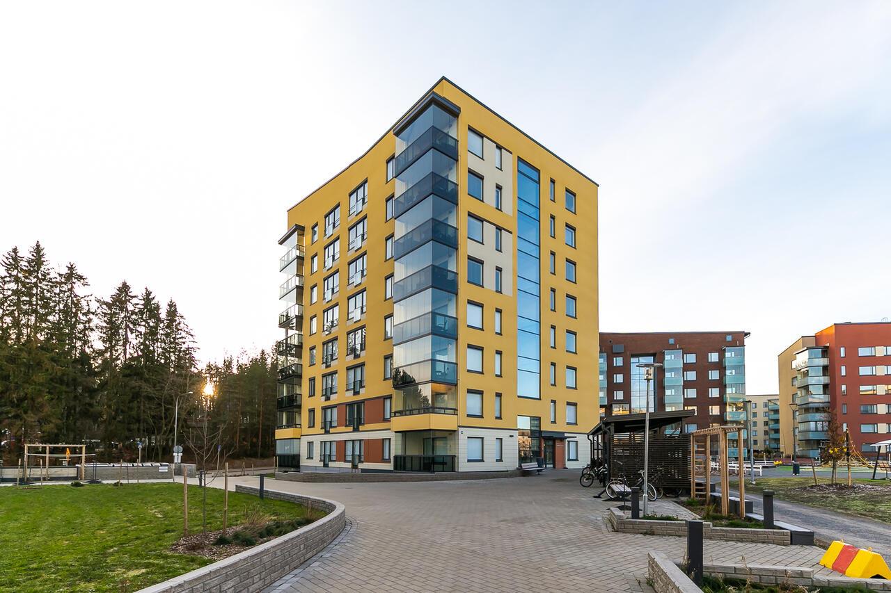 Kaukolämpö Tampere