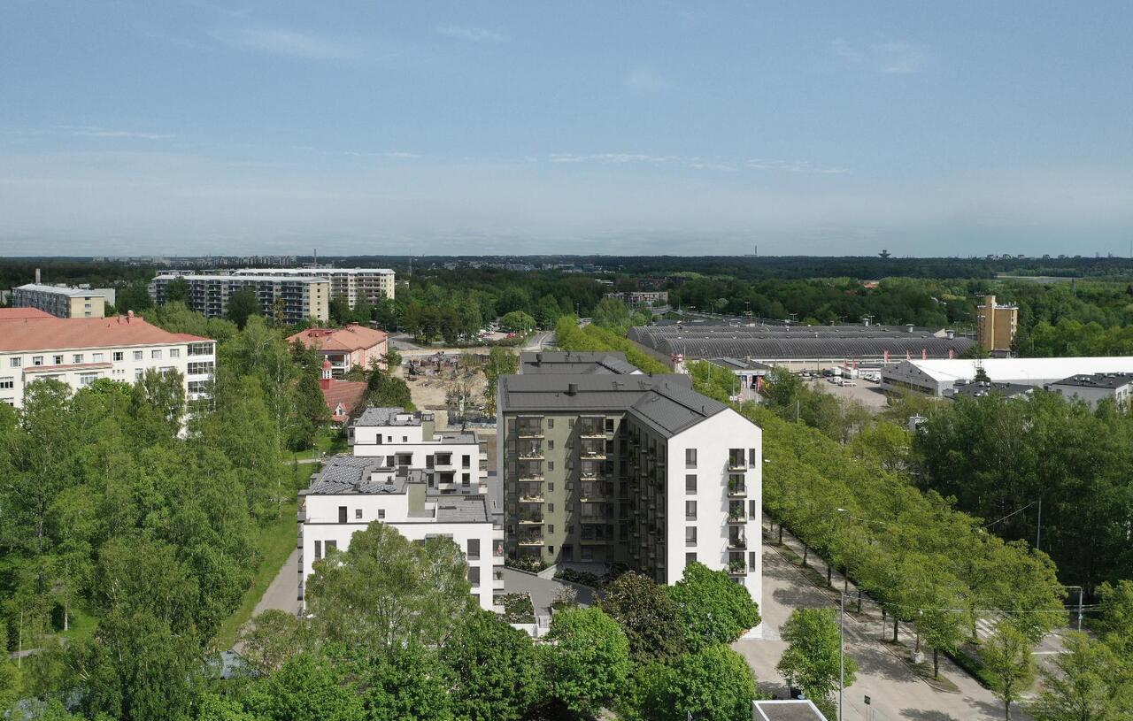 Koskela Helsinki