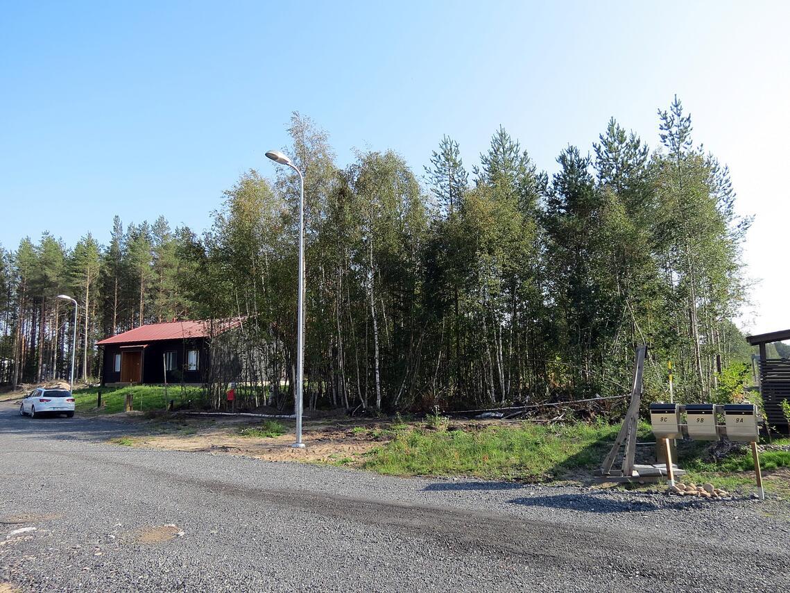 Niemenranta Oulu