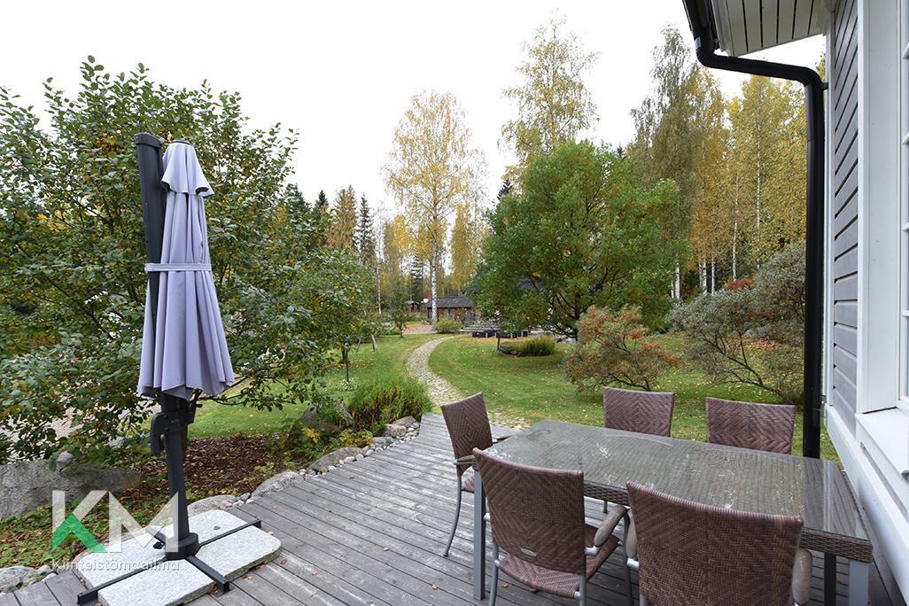 Mökki Lahti