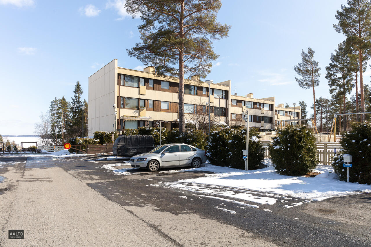 Ylinen Ylöjärvi