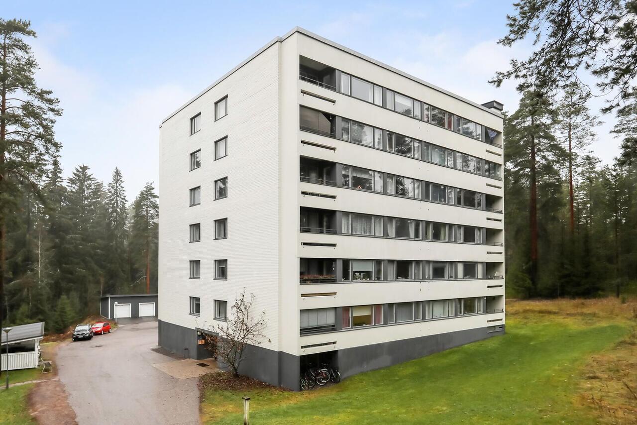 Lahti Nastola