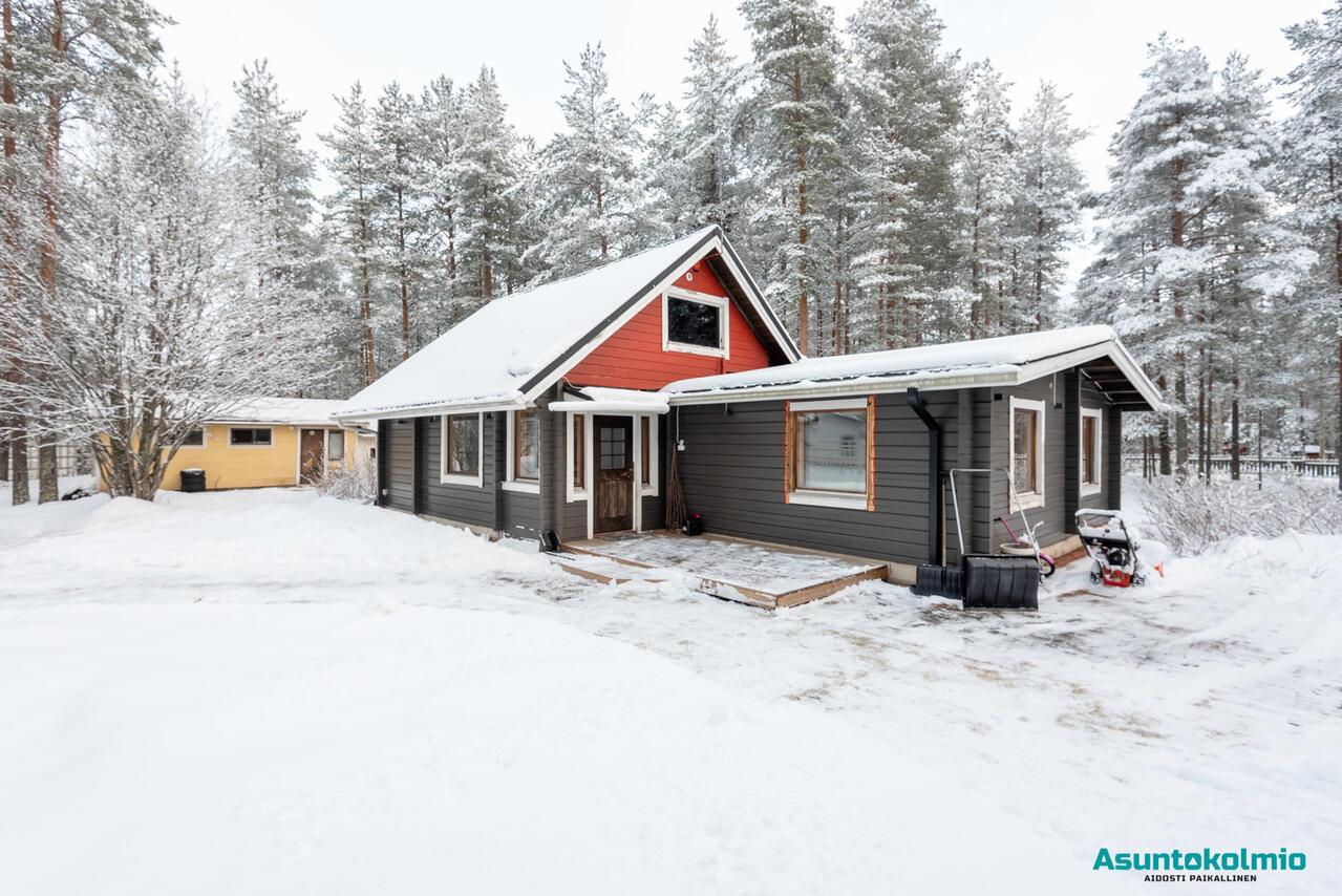 Kontio Oulu