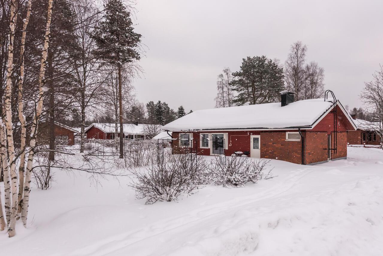 Huonesuo Oulu