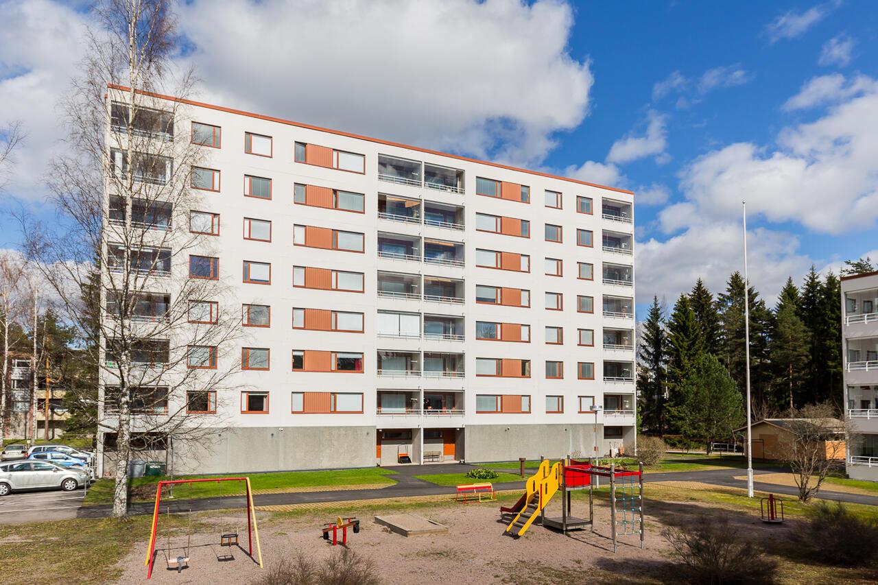 Metsäkangas Lahti