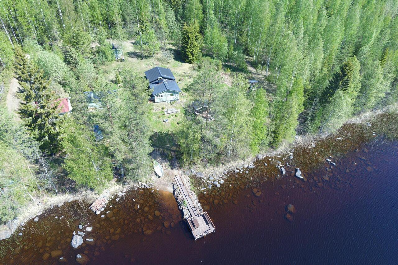 Mökki Savonlinna