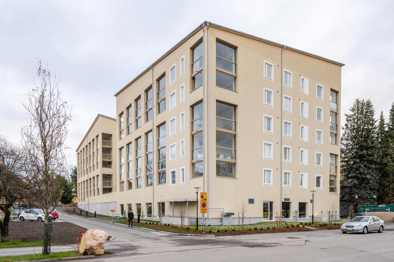 Kurjenmäki Turku