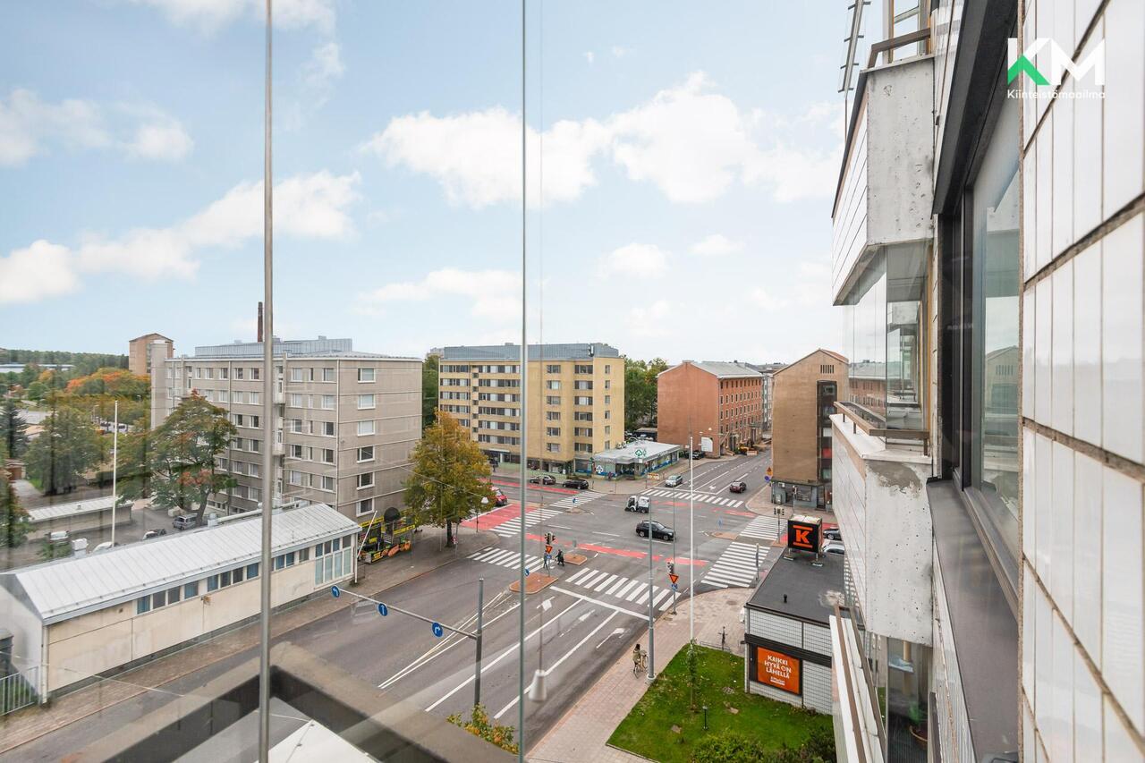 Itäinen Pitkäkatu Turku