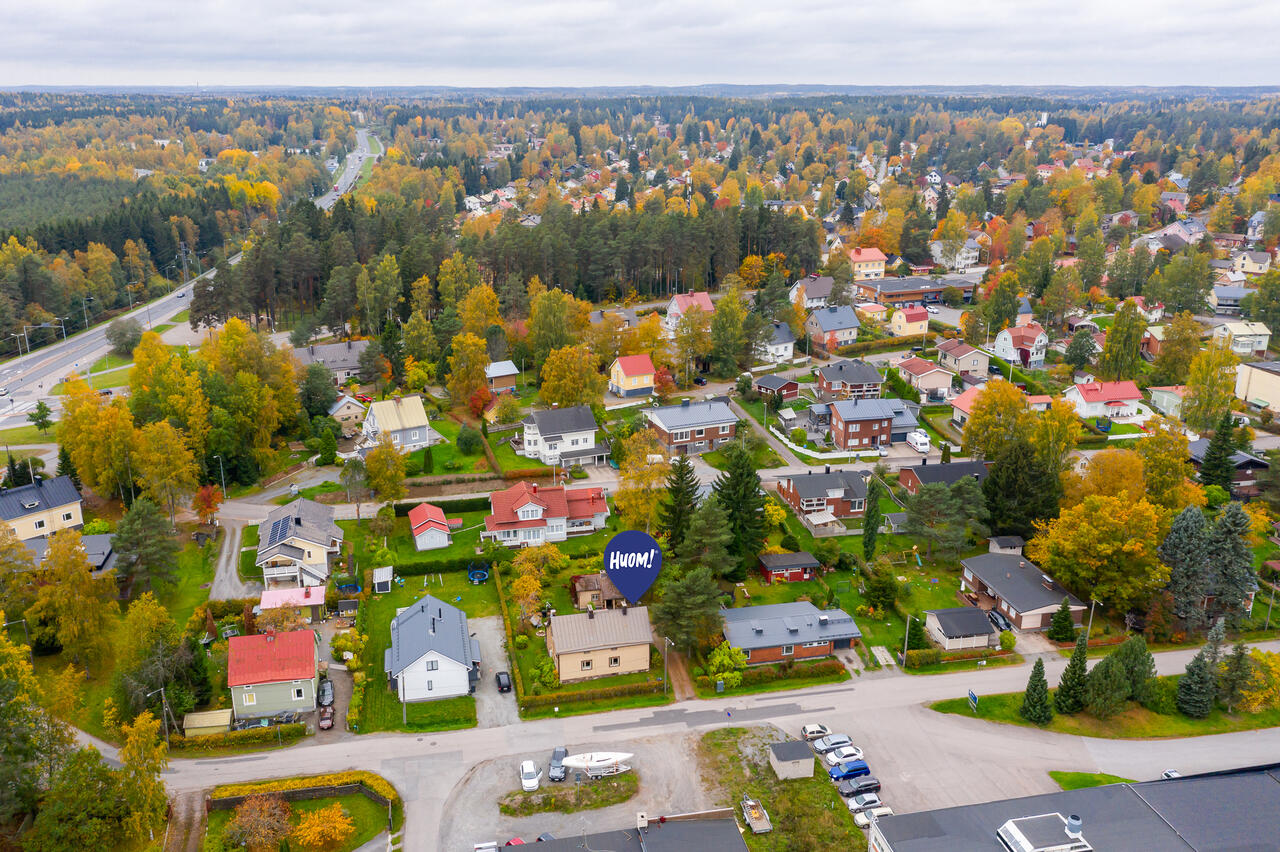 Lamminpää Tampere