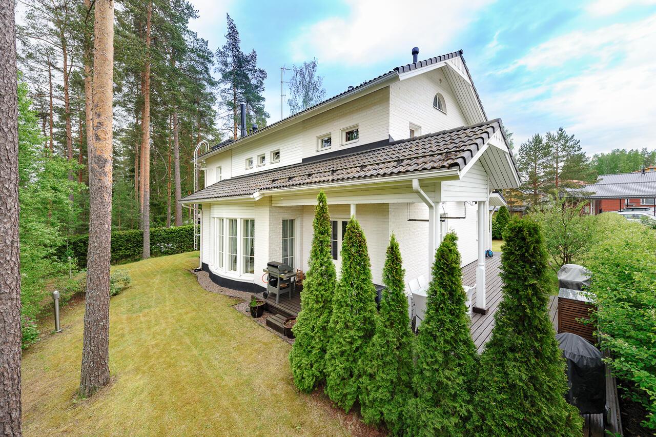 Nummenkylä Järvenpää